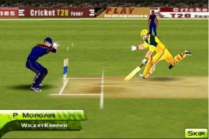 cricket game android