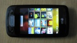 Lg Optimus One P500 display