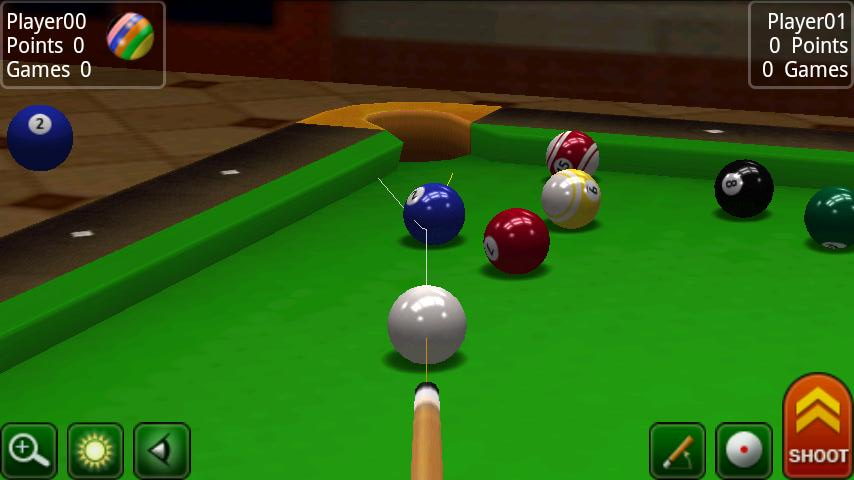 Pool Games For Free : Download free snooker or pool games filecloudlarge