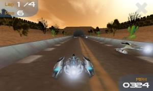 turbofly 3d android game