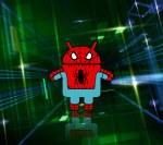 Spider-Android